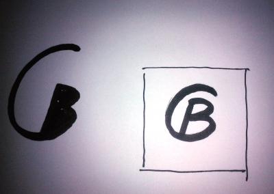 Logo-schets