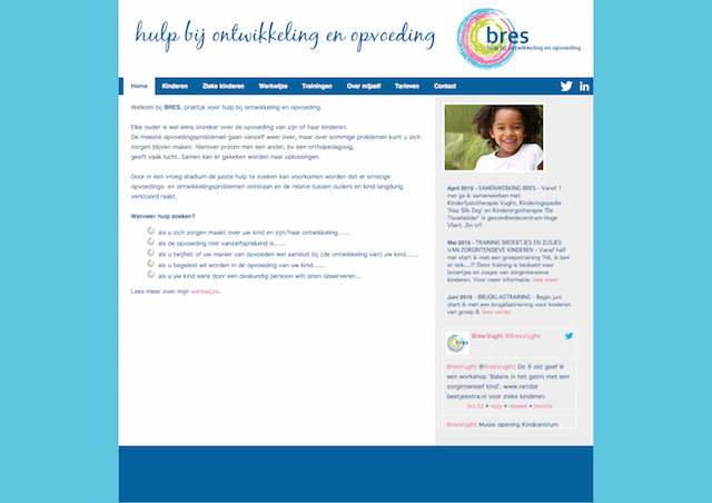 WEBSITE | BRES